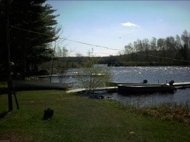 Hayward wisconsin fishing boat motor rentals from for Wisconsin fishing resorts with boat rentals